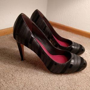 Cole Haan Black pumps size 8